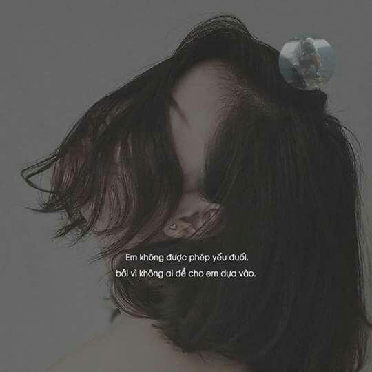 Những cap cô đơn hay nhất chạm đến trái tim người đọc