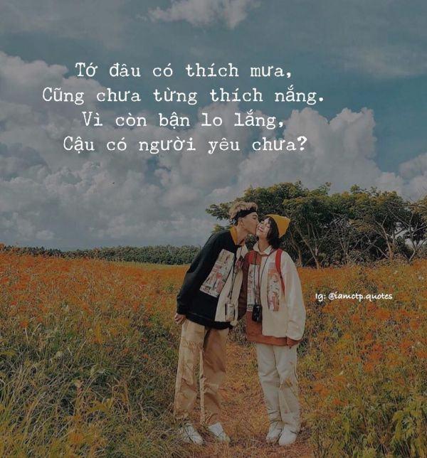 Những Stt ngôn tình lãng mạn khiến trái tim bạn rung động thổn thức
