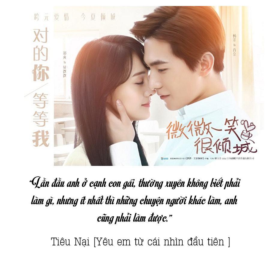 Những Stt ngôn tình Trung Quốc làm tan chảy trái tim bạn