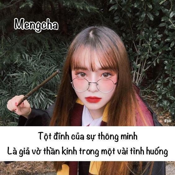 STT CHẤT – Dòng Stt chất lừ đăng Facebook câu Triệu Like