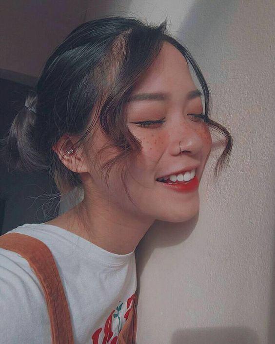 1101 Stt vui về nụ cười con gái, hãy luôn cười thật tươi nhé