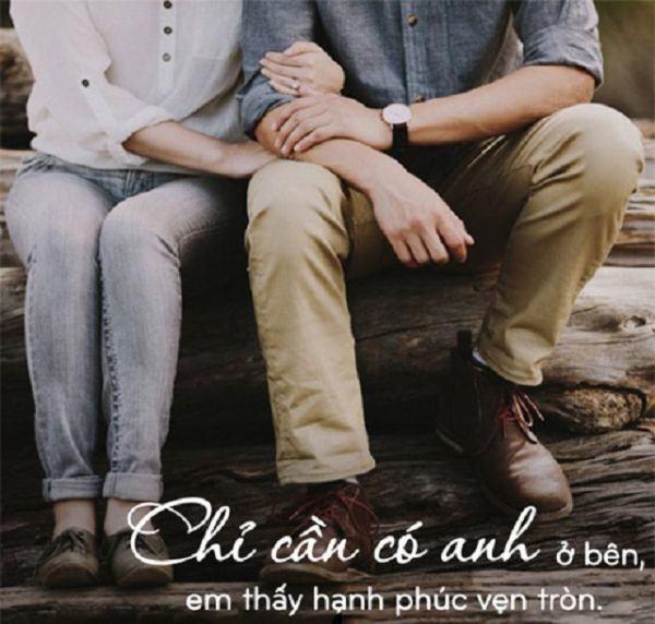 [1001+] Stt hay về tình yêu hạnh phúc lãng mạn và ngọt ngào nhất