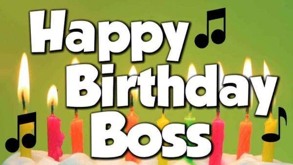1000+ lời chúc mừng sinh nhật sếp hay và ý nghĩa nhất