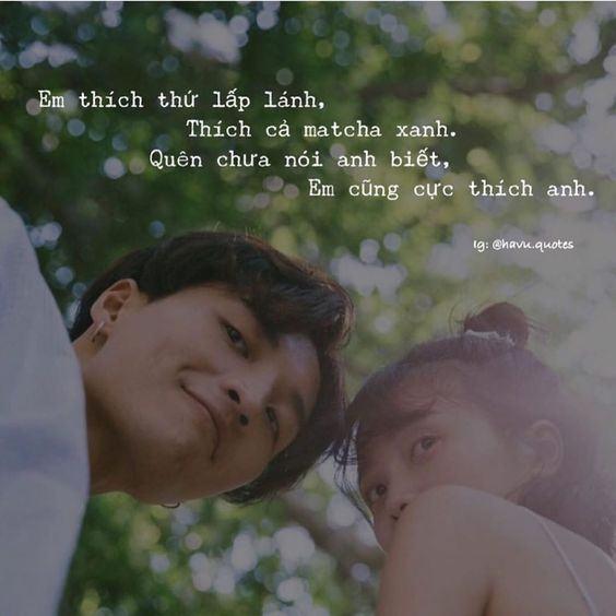 1000+ những câu nói hay để đăng ảnh lên facebook ngọt ngào và lãng mạn nhất