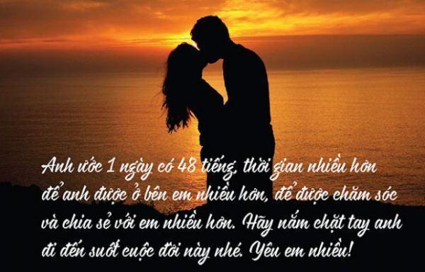 Những bài thơ ngắn nhớ người yêu khiến bạn thổn thức nhất
