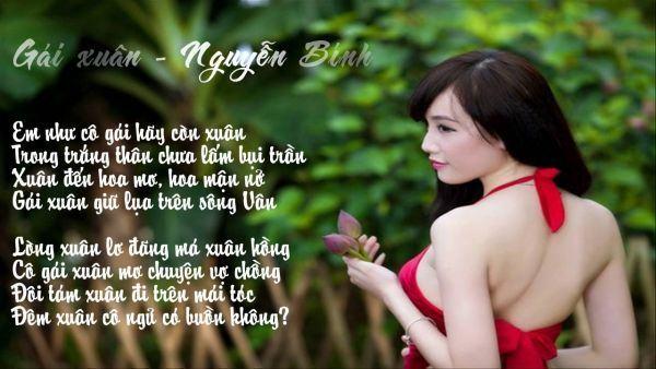 Những bài thơ tình Nguyễn Bính ngọt ngào và lãng mạn nhất thời đại