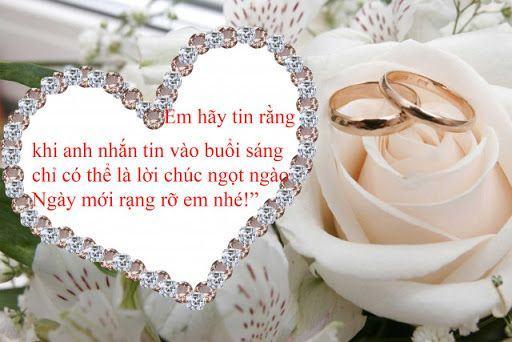 Những lời chúc buổi sáng ngọt ngào và lãng mạn cho bạn bè, người yêu