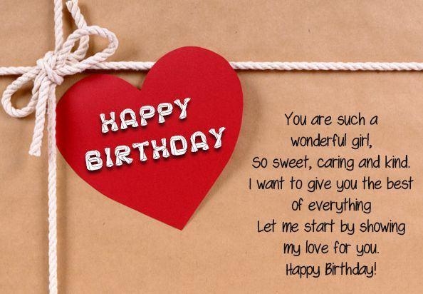 Những lời chúc sinh nhật bằng tiếng anh hay và ý nghĩa nhất mọi thời đại
