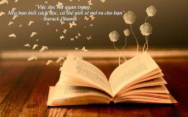 Tuyển tập những câu nói hay về sách giúp bạn thành công