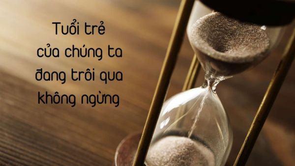 Tuyển tập những câu nói hay về thời gian sâu sắc và ý nghĩa nhất