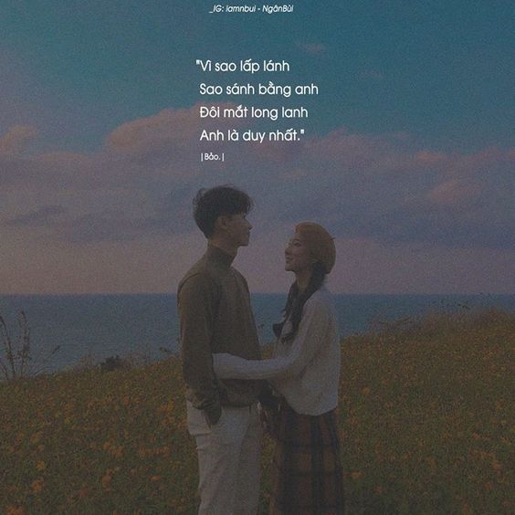 Tuyển tập thơ 4 chữ về tình yêu làm rung động trái tim bạn trẻ