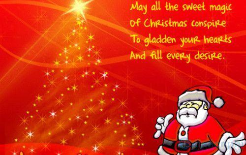 1000+ lời chúc Giáng Sinh hay và ý nghĩa nhất cho các bạn trẻ