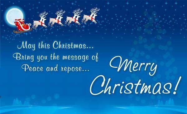 1000+ lời chúc Giáng Sinh hay ý nghĩa nhất cho các bạn trẻ