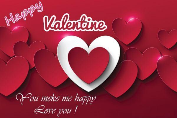 1000+ lời chúc Valentine hay nhất dành cho ngày lễ tình yêu
