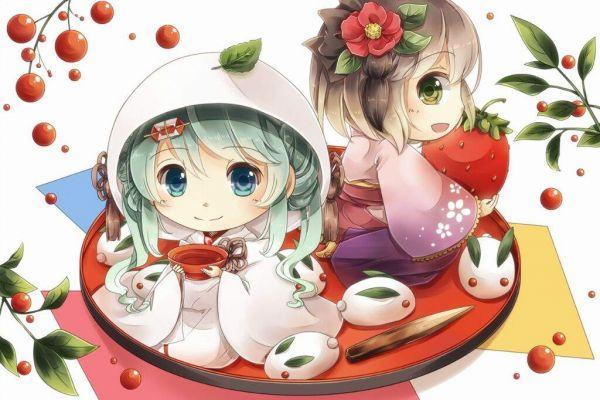 BST 999+ ảnh anime đẹp, dễ thương cho hình nền điện thoại, máy tính