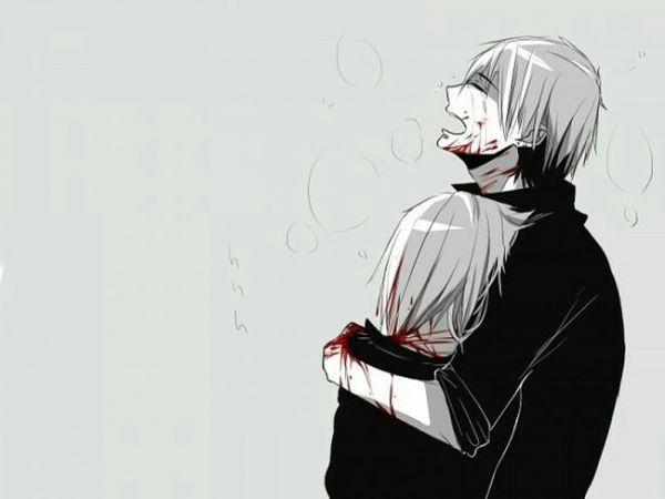 Ngắm trọn 500+ hình ảnh buồn anime, cô đơn đến tuyệt vọng