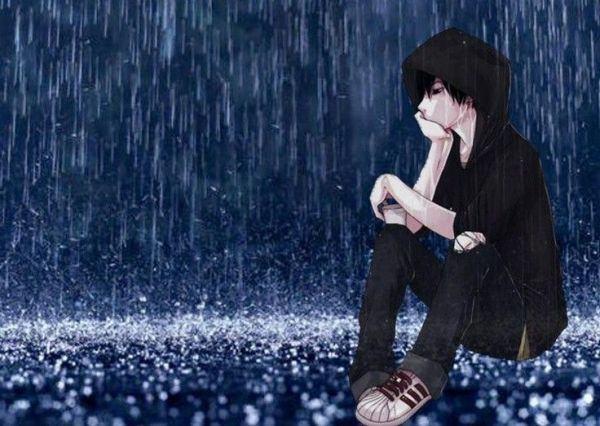 Tải 99+ ảnh con trai buồn khóc, mang nhiều tâm sự sầu kín