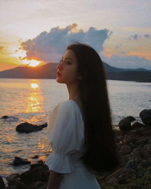1001+ Ảnh gái đẹp, Girl xinh như thiên thần hot nhất hiện nay