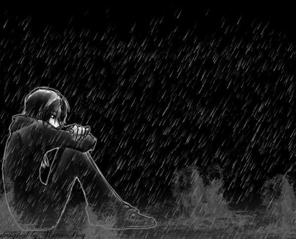 [TẢI] ảnh hoạt hình buồn, đau khổ, cảm xúc lay động đến trái tim