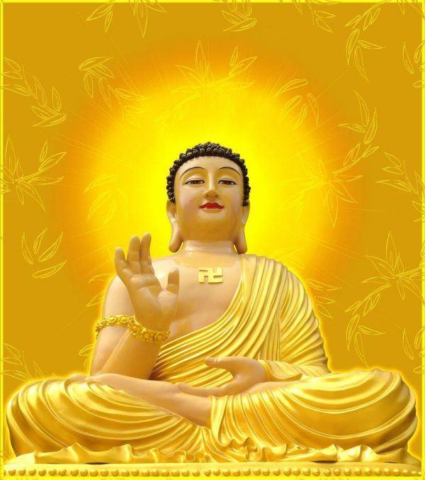 Tuyển chọn 101+ hình ảnh Phật đẹp, tranh ảnh Phật giáo ý nghĩa