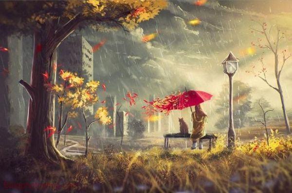 [Tải] 99+ ảnh phong cảnh buồn, hình ảnh thiên nhiên đẹp đến nao lòng