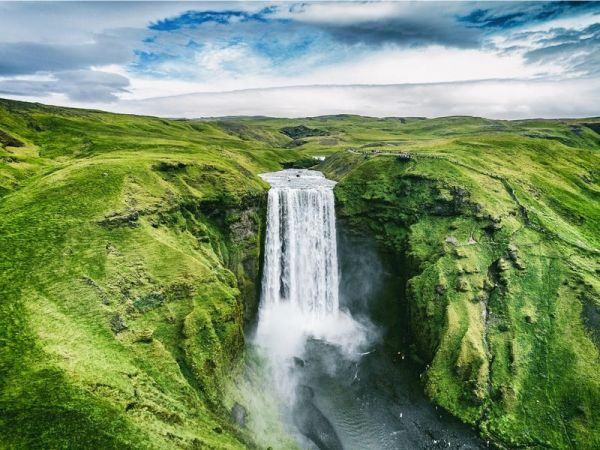Ngắm trọn 345+ hình ảnh đẹp về thiên nhiên sắc nét, full HD