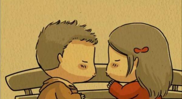 1001+ ảnh hoạt hình dễ thương, vui nhộn hài hước nhất hiện nay