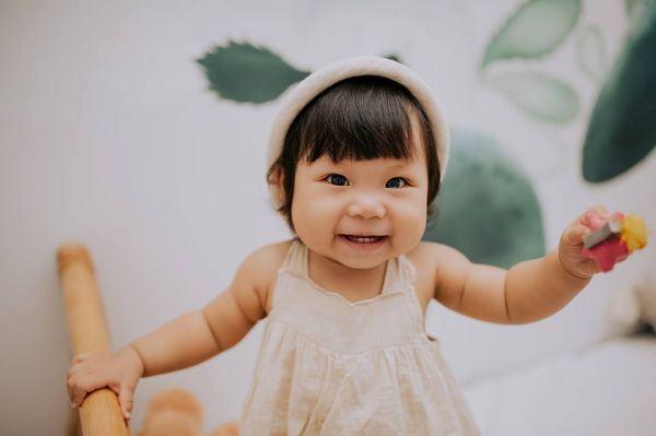 Ngắm trọn 100+ hình ảnh bé gái dễ thương tự như thiên thần