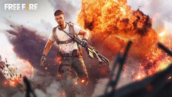 [999+] hình ảnh free fire đẹp nhất, chuẩn HD dành cho các game thủ