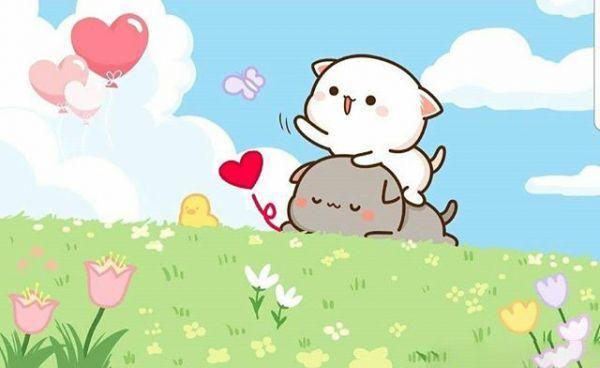 Trọn bộ 999+ hình ảnh tình yêu dễ thương làm con tim tan chảy