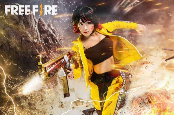 [999+] hình nền free fire hot nhất dành cho các game thủ cừ khôi