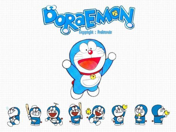 Ngắm trọn 100.000+ hình nền Doremon dễ thương nhất trên thế giới