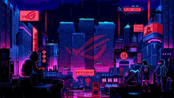 TOP 99+ hình nền gaming Full HD siêu net dành cho các game thủ