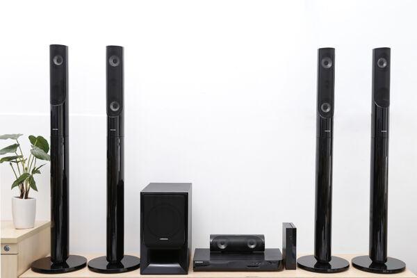 (Review) 5+ Dàn âm thanh nghe nhạc cực đỉnh nên mua nhất 2021