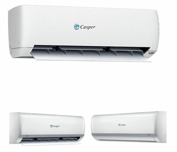 Top 5 điều hòa Casper tiết kiệm điện đáng mua nhất trên thị trường