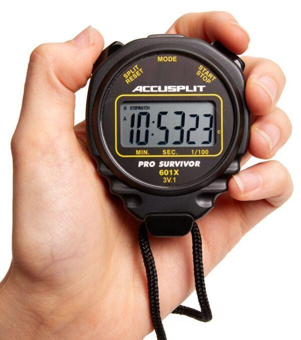 [REVIEW] Đồng hồ bấm giờ loại nào tốt nhất trên thị trường