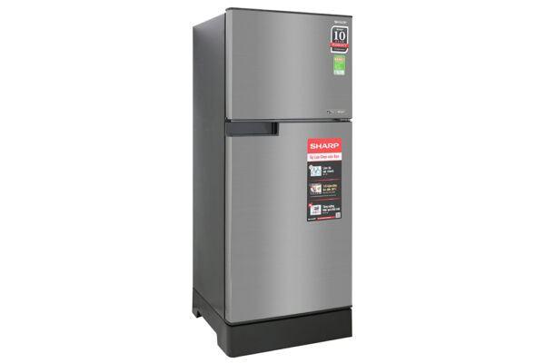5 Dòng Tủ Lạnh Sharp Tốt Nhất, Đáng Mua Nhất Trên Thị Trường