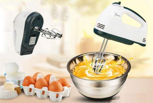 [Top 5+] Máy đánh trứng Bosch được tin dùng nhiều nhất hiện nay
