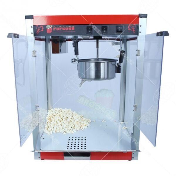 Chọn lọc 5+ dòng máy làm bắp rang bơ giá rẻ chất lượng nhất