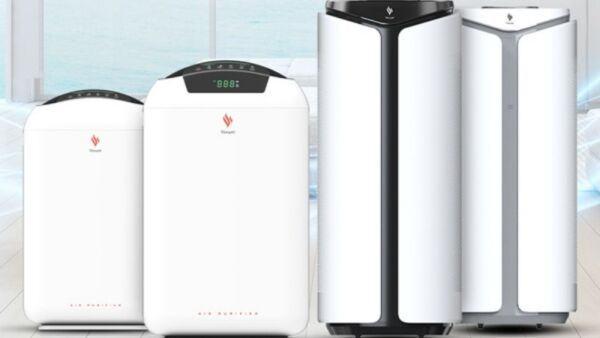[HOT] 5 loại máy lọc không khí Vsmart tốt nhất cho sức khỏe