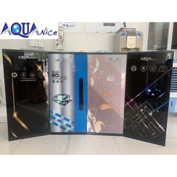 Review TOP 5+ Máy lọc nước Aqua tốt nhất cho sức khỏe
