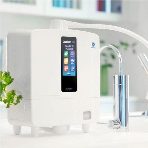[Review] Top 5 Máy lọc nước ion kiềm cao cấp tốt cho sức khỏe
