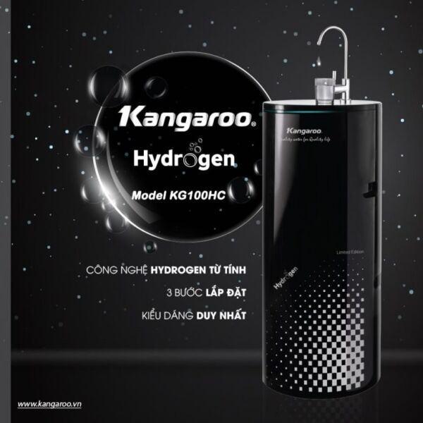 TOP 5 Máy lọc nước Kangaroo cao cấp chính hãng tốt nhất 2021