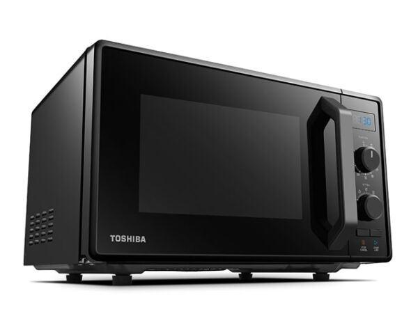 Đâu là Top 5 lò vi sóng Toshiba tốt nhất trên thị trường hiện nay