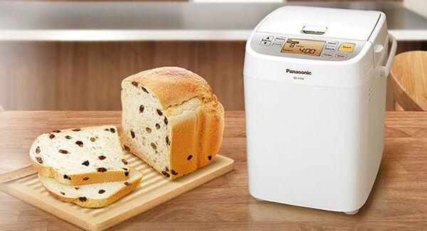 [Chọn lọc] 5 dòng máy làm bánh mì đang làm mưa làm gió trên thị trường