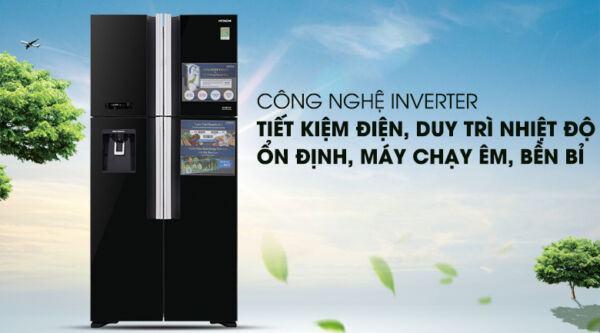 [TOP] 5+ Tủ Lạnh Hitachi Bán Nhất Trên Thị Trường 2021