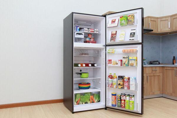 TOP 5 Tủ lạnh Inverter chính hãng tốt nhất trên thị trường