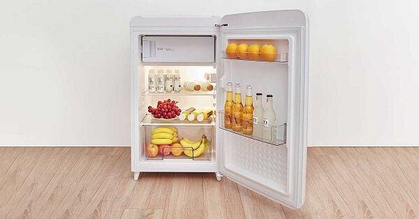 Khám phá Top 5 tủ lạnh mini tốt nhất, đáng mua nhất trên thị trường