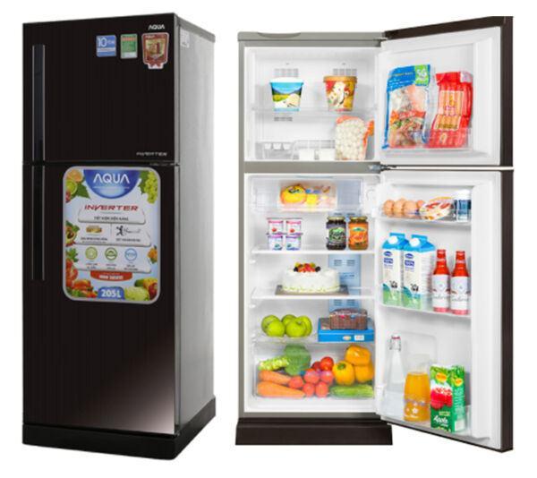 Nên Mua Tủ Lạnh Sanyo Hay Không? Top 4 Tủ Lạnh Sanyo Tốt Nhất