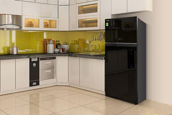 [REVIEW] TOP 5 tủ lạnh Toshiba tốt nhất, đáng mua nhất thị trường
